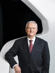 Dr. Martin Winterkorn. © Volkswagen