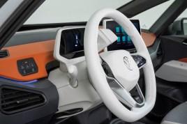VW ID 3 First. Foto: Auto-Medienportal.Net/Volkswagen