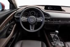 Der neue Mazda CX-30. © Mazda