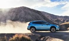 Als Normverbrauch notiert Subaru für XV mit e-Boxer 6,5 l/100 km (WLTP- in NEFZ-Werte umgerechnet). © Subaru