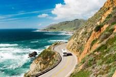 Eine Fahrt auf dem Highway 1 ist der Reisetraum vieler Urlauber © TUI