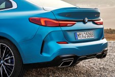 BMW 2er Gran Coupé. Foto: Auto-Medienportal.Net/BMW