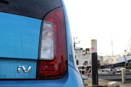 Der Citigoe iV ist das erste reine Elektroauto der Marke, weitere Modelle werden unter dem eigenen Elektrolabel iV folgen. © Solveig Grewe / mid
