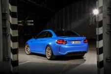 BMW M2 CS. Foto: Auto-Medienportal.Net/BMW