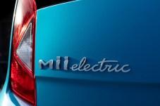 Seat Mii electric. Foto: Auto-Medienportal.Net/Seat