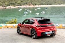 Peugeot 208. Foto: Auto-Medienportal.Net/Peugeot