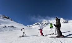 Skigebiet Pejo 3000 im Val di Sole © Marco-Corriero