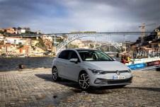 Ein Golf ist halt ein Golf - und jetzt sogar noch mehr als das. Dieser Golf ist ein fahrbares Handy. © VW