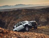 Land Rover Defender 110. Foto: Auto-Medienportal.Net/Jaguar Land Rover