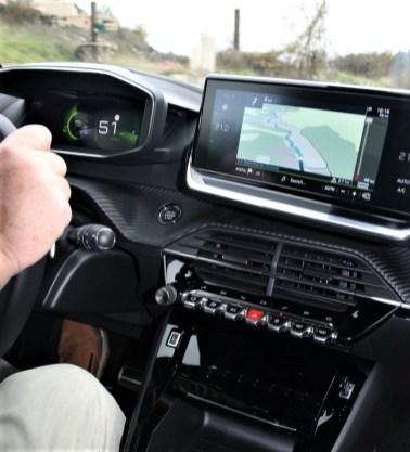 Peugeot 2008. Foto: Auto-Medienportal.Net/Peugeot