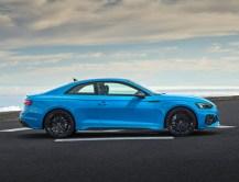 Audi RS 5 Coupé. Foto: Auto-Medienportal.Net/Audi