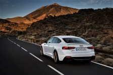 Audi RS 5 Sportback. Foto: Auto-Medienportal.Net/Audi