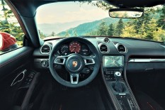 Porsche 718 Cayman GTS 4.0. Foto: Auto-Medienportal.Net/Porsche