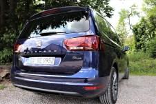 Große Vans haben nach wie vor ihre Daseinsberechtigung, wenngleich von vielen mittlerweile große SUV als Familienauto im Focus stehen. © Natalie Frank