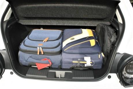 Honda e. Foto: Auto-Medienportal.Net/Honda