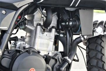 F.B Mondial HPS 300i. Foto: Auto-Medienportal.Net