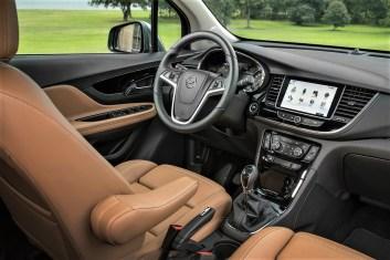 """Besonders bemerkenswert sind die von der """"Aktion Gesunder Rücken e.V."""" (AGR) zertifizierten ergonomischen Aktiv-Sitze (Serie). © Opel"""
