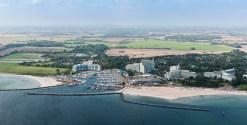 Das Hotel Midgard im Ostee Resort Damp ist ab sofort bei TUI buchbar. © TUI