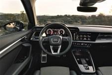 Audi A3 Sportback. Foto: Auto-Medienportal.Net/Audi