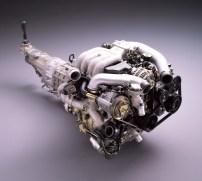 Mazda RX-7, dritte Motorengeneration 1993. Foto: Auto-Medienportal.Net/Mazda
