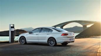 Volkswagen Passat GTE. Foto: Auto-Medienportal.Net/Volkswagen