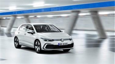Volkswagen Golf GTE. Foto: Auto-Medienportal.Net/Volkswagen