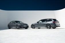 Den nachgeschärften Diesel-Dreier gibt es von Alpina sowohl als Limousine als auch als Kombi. © Alpina