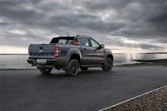 Robust und vielseitig: der Ford Ranger Thunder. © Ford