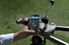 E-Trailer-App. Foto: Auto-Medienportal.Net/E-Trailer