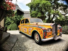 Rolls Royce Phantom V von 1965 aus dem Besitz von John Lennon, Foto: Auto-Medienportal.Net/Rolls Royce