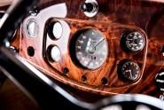Der Rolls-Royce Phantom III von Feldmarschall Montgomery. Foto: Auto-Medienportal.Net/Rolls-Royce