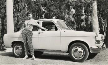 Alfa Romeo Giulietta (1955–1964). Foto: Auto-Medienportal.Net/FCA