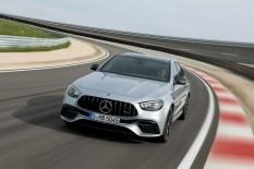 Mercedes-AMG E 63. Foto: Auto-Medienportal.Net/Daimler