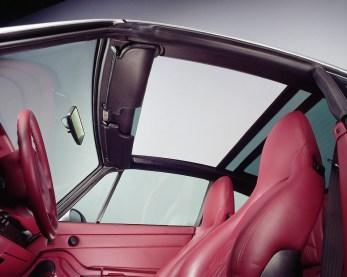 Porsche 911 Targa (1999). Foto: Auto-Medienportal.Net/Porsche