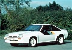 Der 1981 vorgestellte Manta 400 war als Straßen- und als Wettbewerbsversion erhältlich. Vom stärksten Vertreter der von 1975 bis 1988 produzierten Manta B-Baureihe wurden 245 Exemplare gefertigt. Foto: Auto-Medienportal.Net/Opel