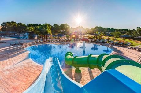 Eine Woche im TUI Magic Life Cala Pada auf Ibiza kostet ab 634 Euro pro Person im Doppelzimmer mit All Inclusive und Flug ab/bis Deutschland. © TUI
