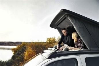Beim neuen Crosscamp Life sind viele Sonderausstattungen auch einzeln bestellbar. So kann sich jeder Reisemobilfan sein individuelles Fahrzeug zusammenstellen. © Opel