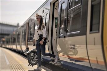 Experten fordern eine engere Vernetzung von Radverkehr und ÖPNV. Foto: Auto-Medienportal.Net/pd-f/Flyer