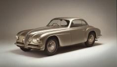 Alfa Romeo 6C 2500 SS Villa d'Este (1949). Foto: Auto-Medienportal.Net/FCA