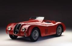 Alfa Romeo 6C 2500 Corsa (1939). Foto: Auto-Medienportal.Net/FCA