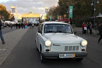 Trabant Universal 1.1 LE von 1990. Foto: Auto-Medienportal.Net/Voigt