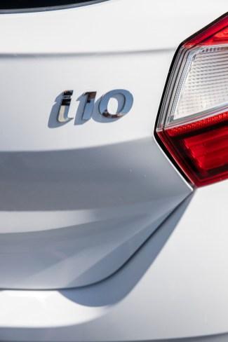 Benjamin: Der i10 ist das kleinste Modell aus dem Hause Hyundai. © Hyundai