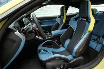 BMW M4 Competition Coupé. Foto: Auto-Medienportal.Net/BMW