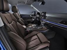 Audi Q5 Sportback. Foto: Auto-Medienportal.Net/Audi