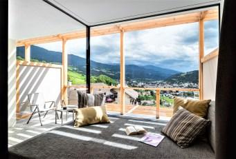 Terrassen-Suite. ©sanitfaller-photography