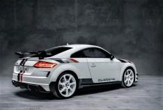 Audi TT RS 40 Jahre Quattro. Foto: Auto-Medienportal.Net/Audi