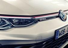 VW Golf GTI Clubsport. Foto: Auto-Medienportal.Net/Volkswagen