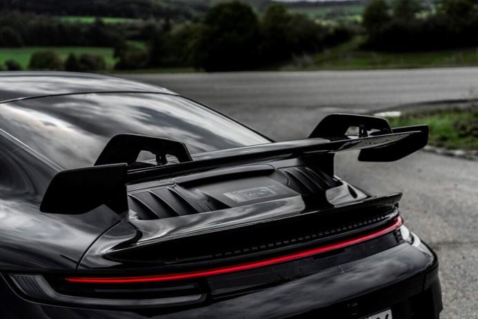 Porsche 911 GT3.Foto: Auto-Medienportal.Net/Porsche