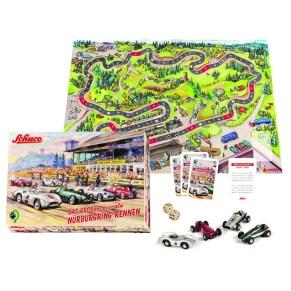 Das große Piccolo-Nürburgring-Rennen von Schuco. Foto: Auto-Medienportal.Net/Schuco
