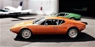 DeTomaso Pantera 874 von 1971 Foto: Auto-Medienportal.Net/BBE Automotive